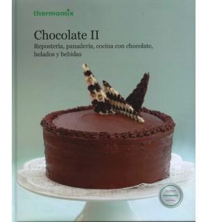 Chocolate 2 (TM31)
