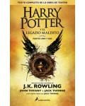 Harry Potter y el legado maldito (obra de teatro)