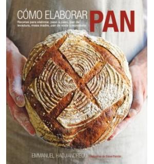 Cómo elaborar pan