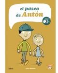 El paseo de Antón (Mi primer comic)