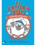 Pug. El capitán Pug. El perro que surcó los mares