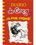 Diario de Greg. Colección de 12 títulos