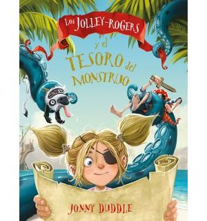 Los Jolley-Rogers. Colección de 3 títulos