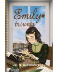 Emily. Colección de 3 títulos