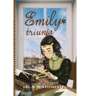 Emily. Colección de 2 títulos