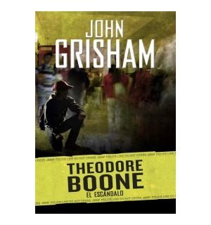 Theodore Boone. Colección de 7 títulos