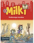Milki. Col. de 6 títulos