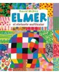 Elmer, el elefante multicolor (recopilatorio de 6 cuentos)