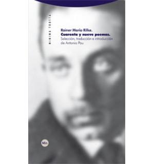 Cuarenta y nueve poemas (Rilke)