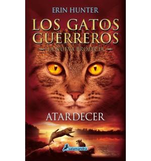 Los gatos guerreros. La nueva profecía. Col. de 6 títulos