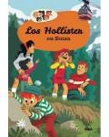 Los Hollister. Colección de 6 títulos