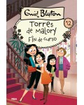 Blyton. Torres de Malory. Colección de 12 títulos