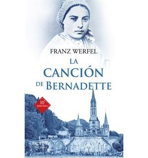 La canción de Bernardette