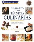 Guía completa de técnicas culinarias (rústica)