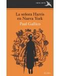 La señora Harris en Nueva York