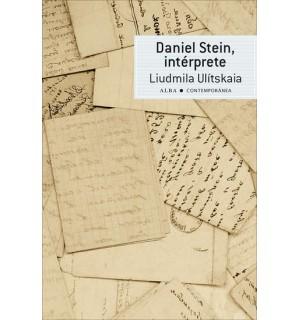 Daniel Stein, intérprete