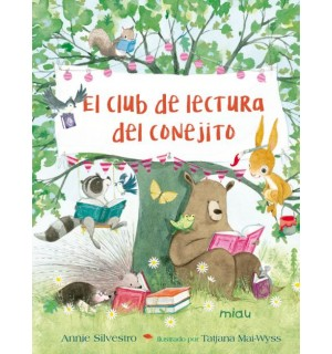 El club de lectura del conejito