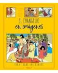 El evangelio en imágenes (nueva edición)