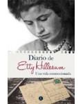 Diario de Etty Hillesum. Una vida conmocionada