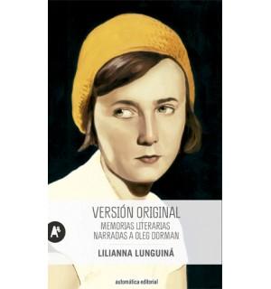 Liliana Lunguiná