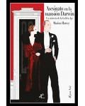 Asesinato en la mansión Darwin