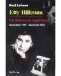 Etty Hillesum. Un itinerario espiritual