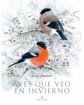 Aves que veo en invierno