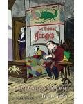 La familia Addams y otros cuentos de humor negro