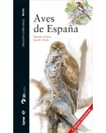 Aves de España (3ª edición actualizada)