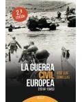 La guerra civil europea (1914-1945)