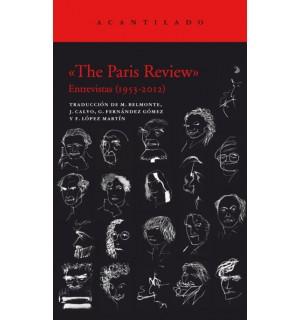 The Paris Review (Estuche 2 volúmenes)