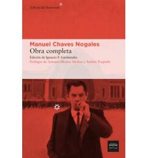 Obra completa. Manuel Chaves Nogales