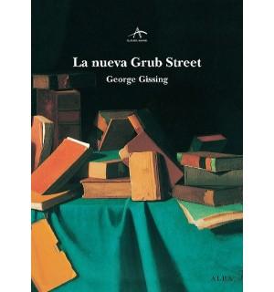 La nueva Grub Street