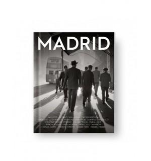 Madrid, retrato de una ciudad