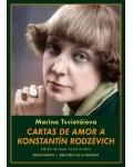 Cartas de amor a Konstantin Rodzévich