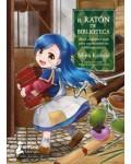 El ratón de biblioteca Col.7 títulos (comic manga)