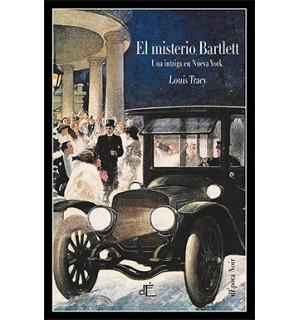 El misterio Bartlett. Una intriga en Nueva York