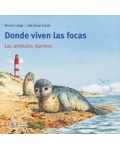 Mis libros de animales: Donde viven las focas
