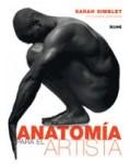 Anatomía para el artista