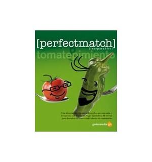 Perfectmatch. Tomate y pimiento