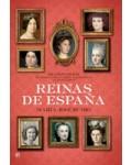 Reinas de España (rústica)